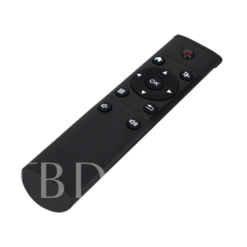 Universal Wireless Air Mouse Remote Control for Android TV/Projector/TV Box