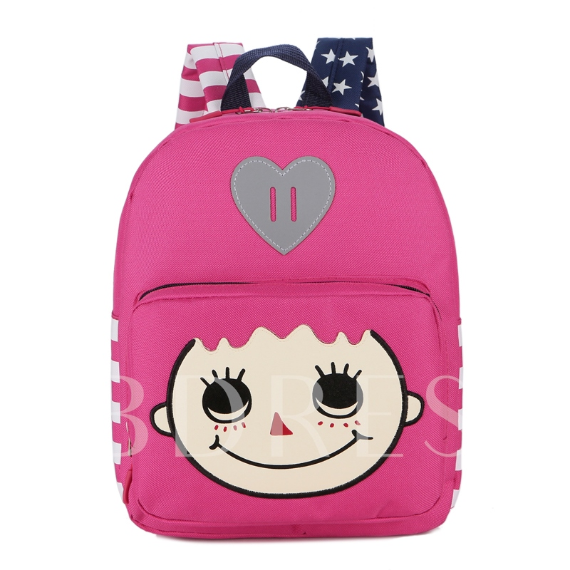 Lovely Cartoon Pattern Children Bag
