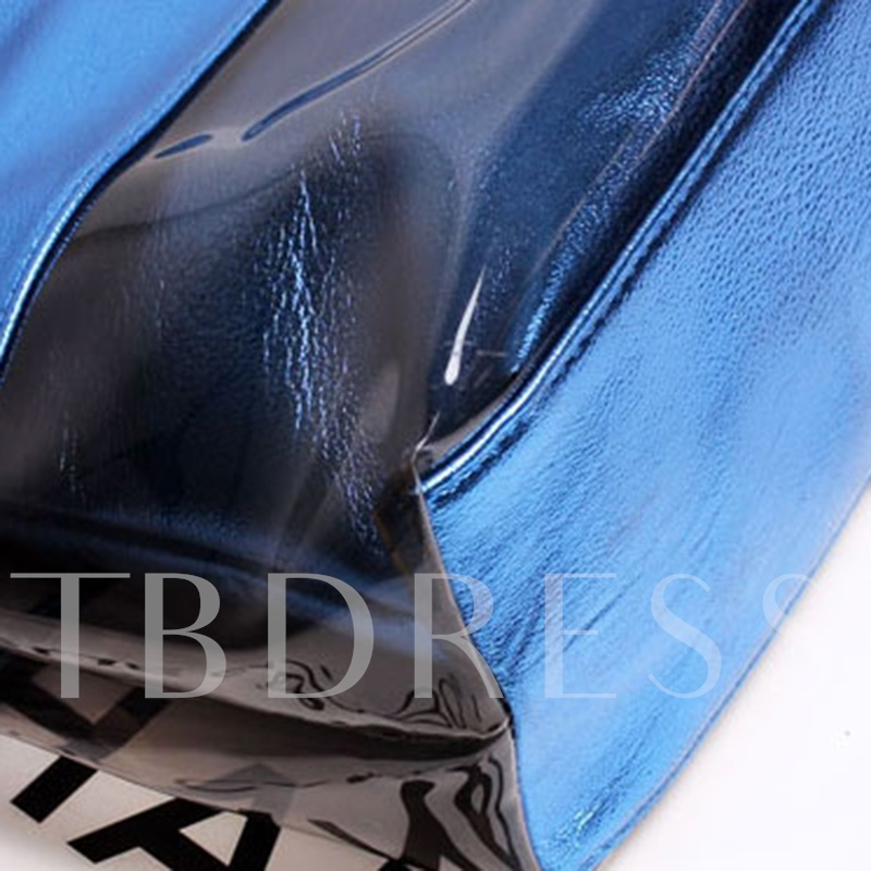 Waterproof PVC Shoulder Bag