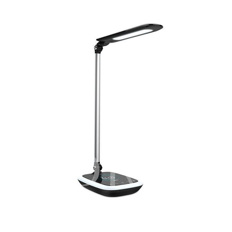 HOCO Wireless Charger Touch Folding Desk Lamp Led for Apple Samsung S8