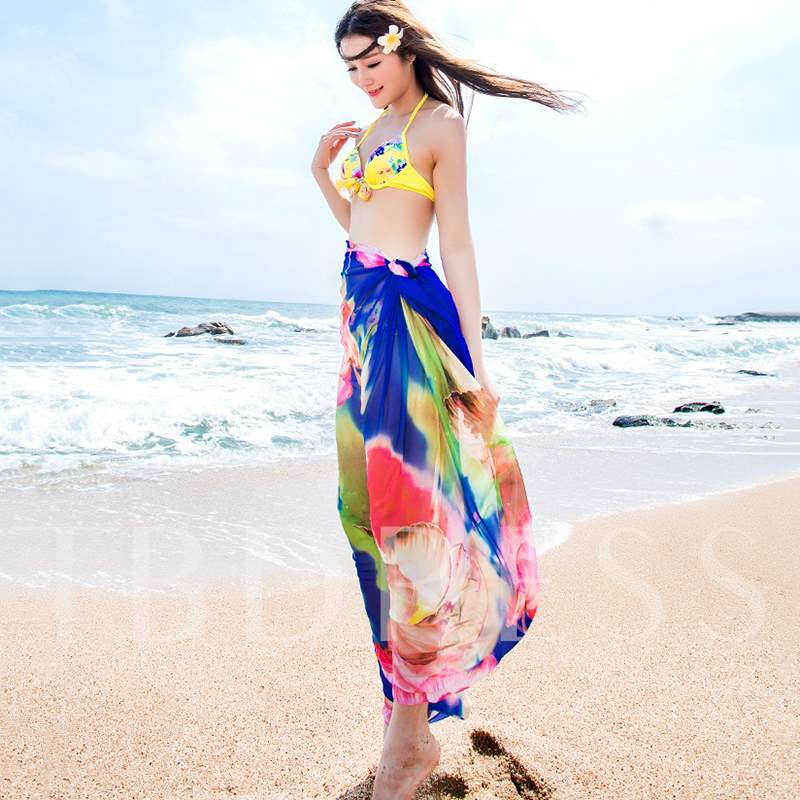Lengthen Beach Towel For Holiday