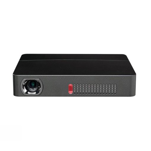Mini HD Projector Support iPhone/Android Phones for Outdoor/Business/Home Theater