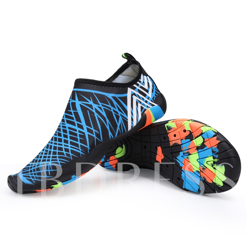 Unisex Water Shoes Quick-Dry Swimming Socks