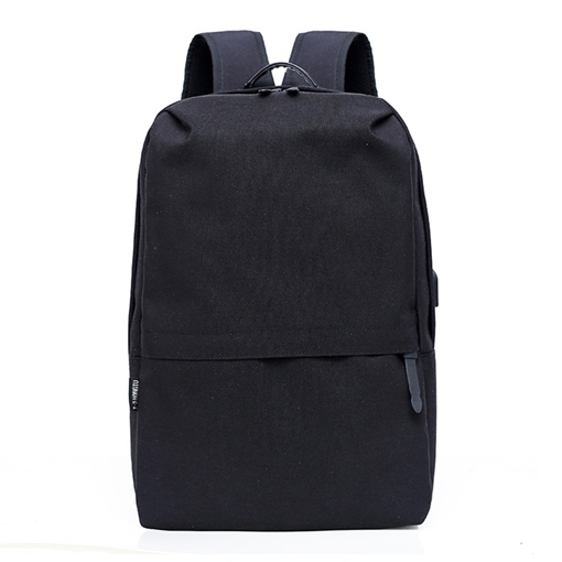 Casual lColor Block Women Backpack