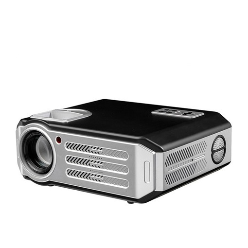 New RD-817 LCD Home Projector HD 3D Projector