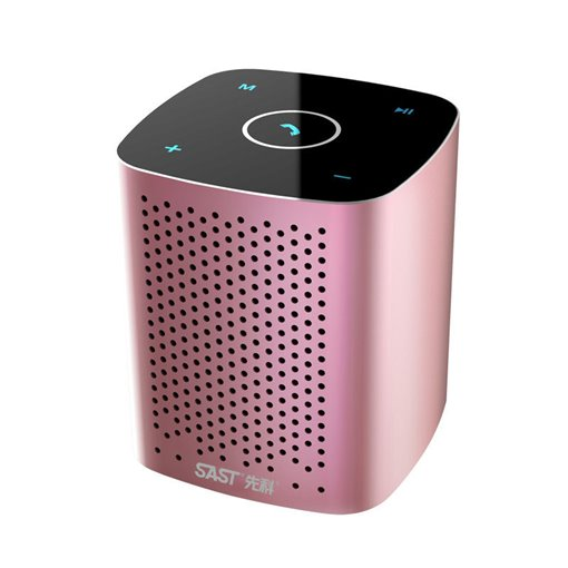 T11 Wireless Bluetooth Mini Portable Speaker Touch Desktop Subwoofer Outdoor Card Audio