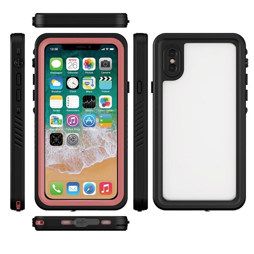 New IPhone X Waterproof Phone Case IPhone X Waterproof Shell