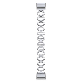 Phoebe Charge2 Smart Watch Band Stainless Steel Strap Bracelet Metal Strap Goose