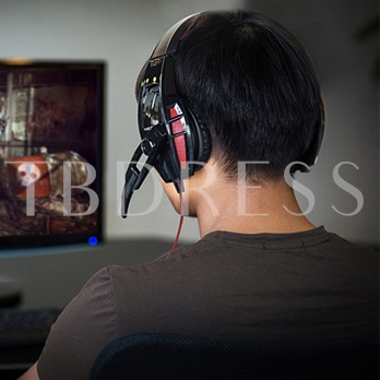 G1 PC Chicken E-Game Gaming Headset