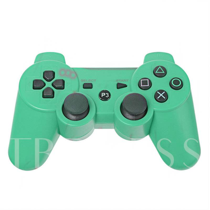 PS3 Wireless Bluetooth Game Controller