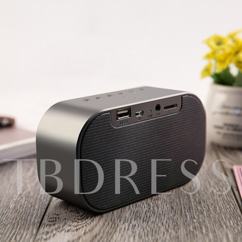 S2 Wireless Bluetooth Portable Speaker Smart Mini Outdoor Creative Subwoofer