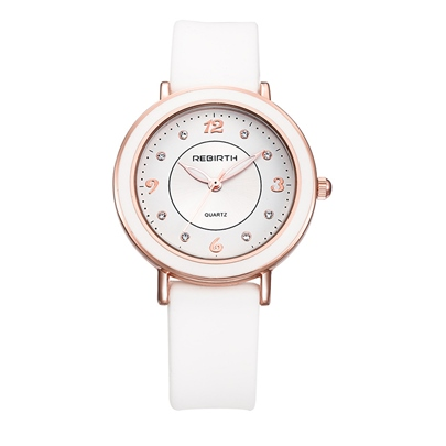 Diamante Analogue Display Watches