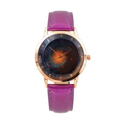 Colorful Constellation Dazzling Watches