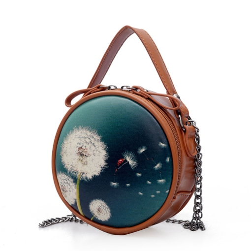 Dandelion Fresh Style Crossbody Bag