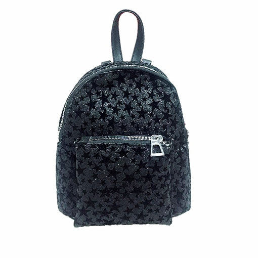 Casual Stars Prints Women Backpack