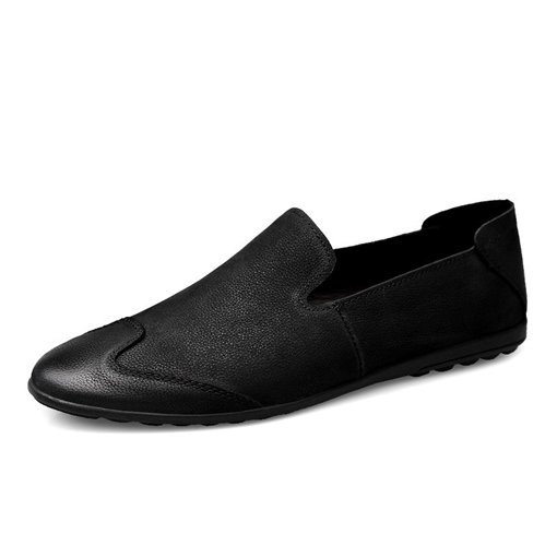 Plain Driver Loafers Men's Professional Shoes for Men (Plus Shoes Avialable )