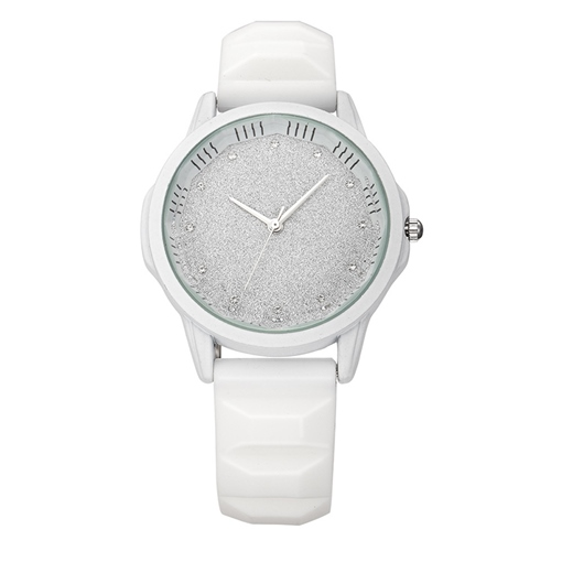 Multifunctional Rhinestone Quartz Watches
