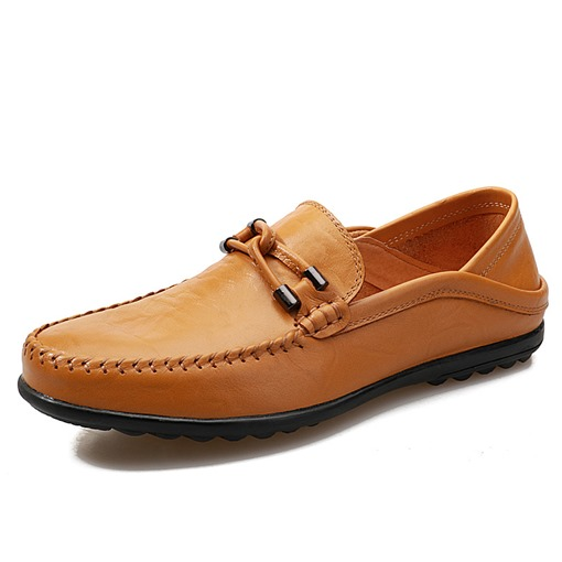 Boat Shoes Slip On Casual Loafers for Men