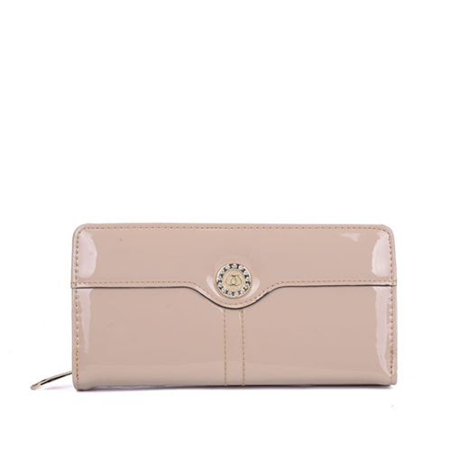 Intence Color PU Fashion Wallet