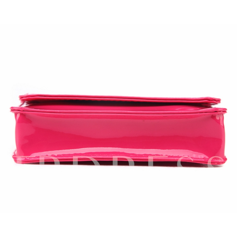 Intence Color Smooth Waist Pack