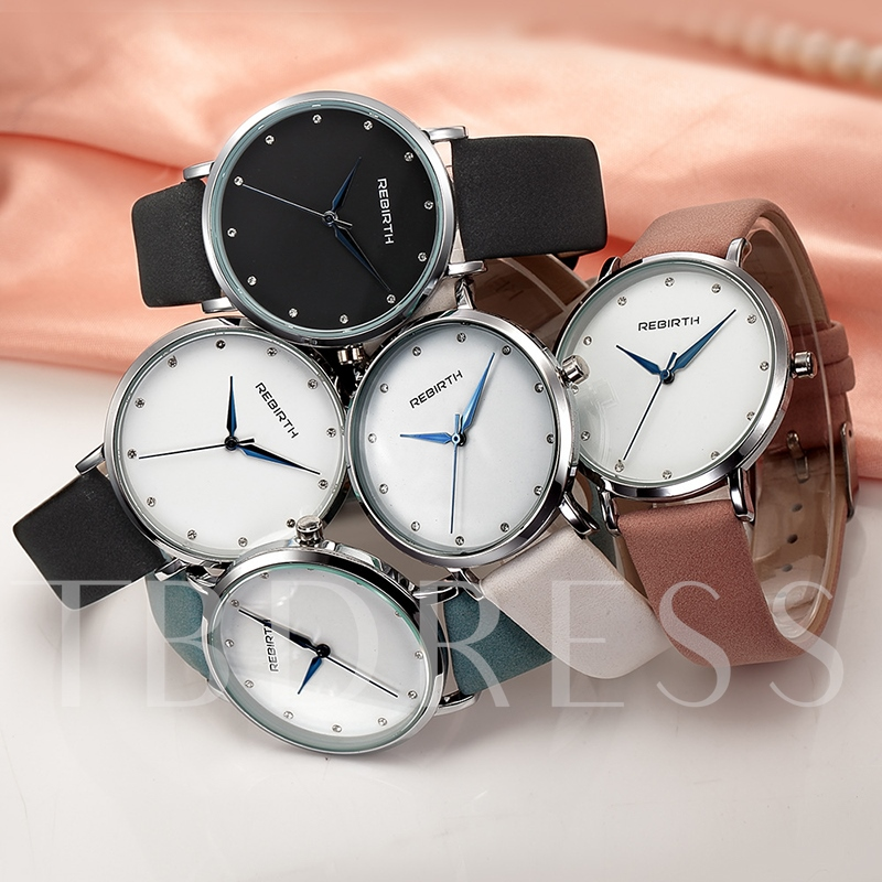 Analogue Display Multifunctional Watches
