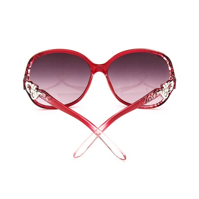 Fantasy Frame Sunscreen Women's Sunglasses