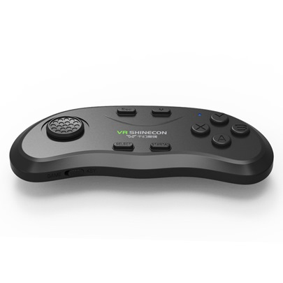 New Magic Bluetooth Phone Controller VR Interactive Game Handle Android IOS Wireless
