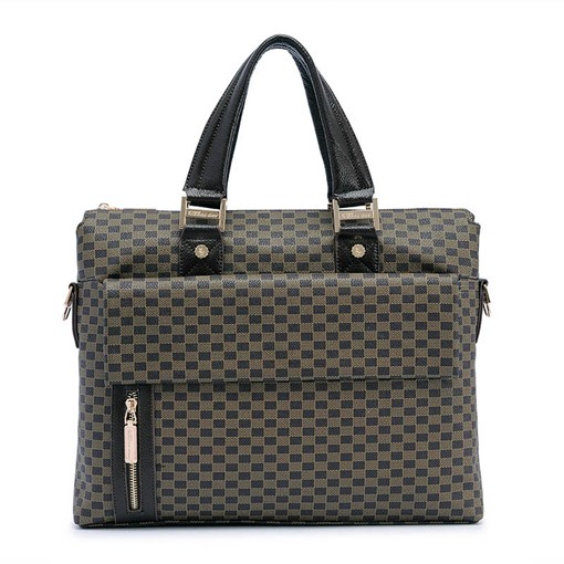 Casual Geometric Pattern Men's Bag