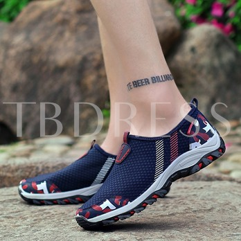 Hollow Breathable Deodorization Shoes for Men