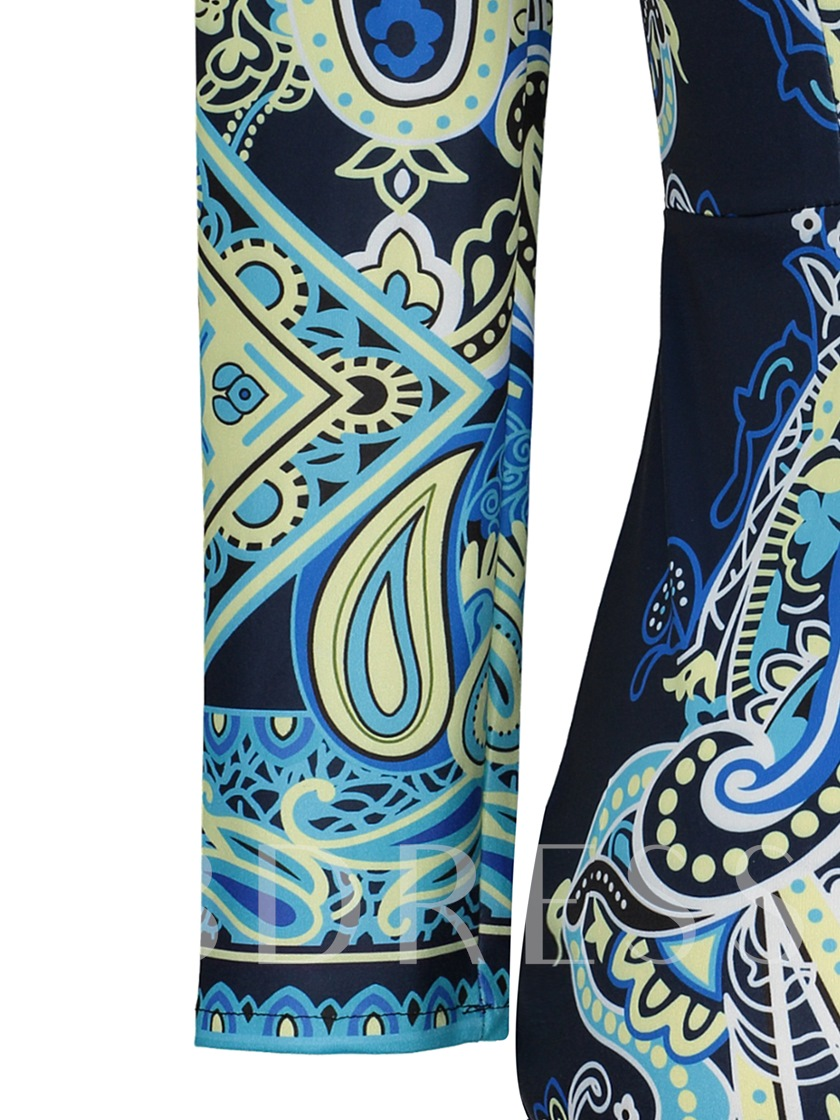 Traditional African Dashiki Women's Sheath Dress