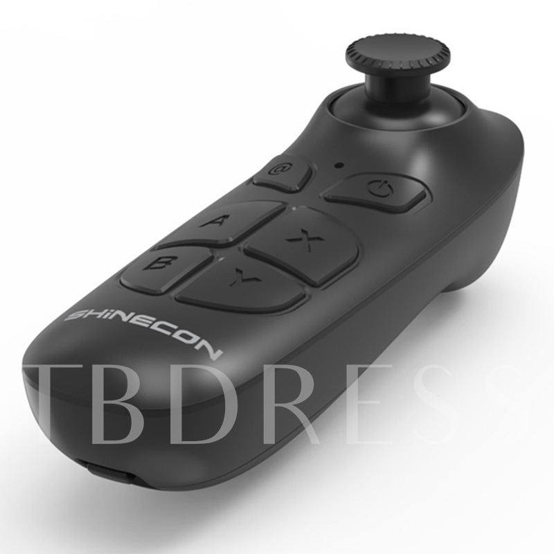 VR Game Controllers Mobile Games Bluetooth Wireless Link Self-timer Remote