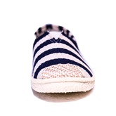 Flat With Stripe Women's Comfortable shoes