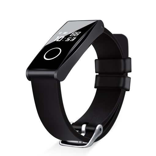 BL88 Smart Bracelet Continuous Heart Rate IP68 Waterproof