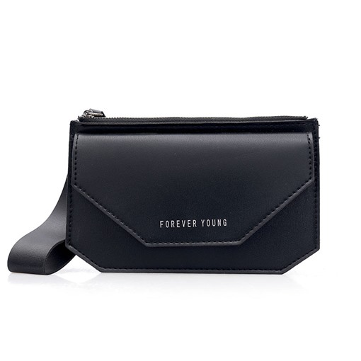 Fashion Contracted Zipper Women Wallet