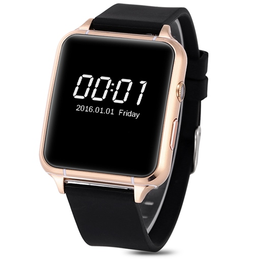 M88 Smart Watch Bluetooth Card Compatible Apple Android Watch Phone