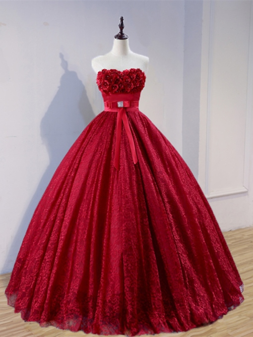 917ea4e199f6 Cheap Ball Gowns, Women's Latest Vintage Ball Gowns Online for Sale ...