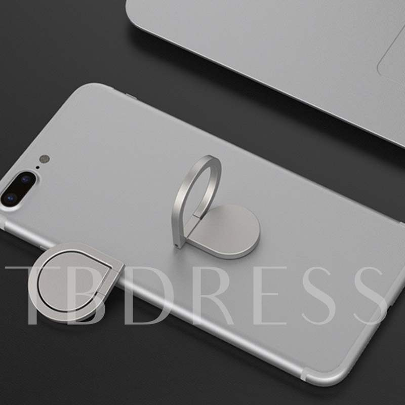 New Phone Holder 360-degree Rotating Ring Buckle Drop-proof