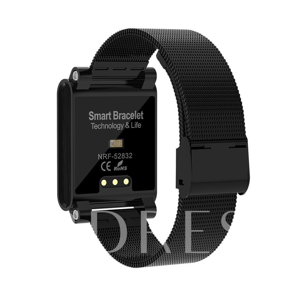 K8 Low-power Sports Smart Bracelet Heart Rate Monitoring Long Standby 30 Days
