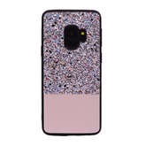 Fashion Bling Bling Samsung s9/s9plus All-inclusive Shell