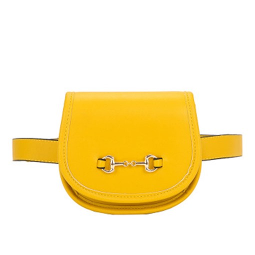 Novelty Polyester Solid Color Cross Body Bag