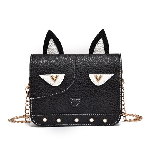 Novelty Animal Women Cross Body Bag