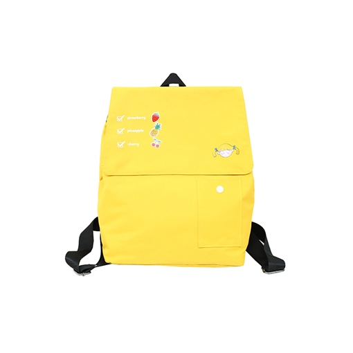 Summer Fresh Style Cute Women Backpack