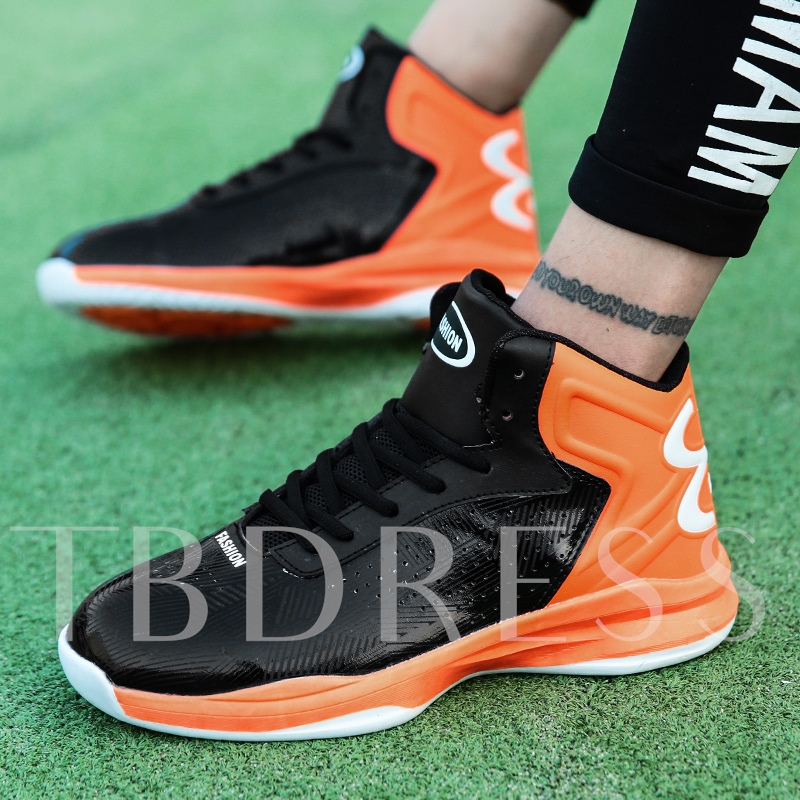 High-Cut Upper Antiskid Cool Outdoor shoes