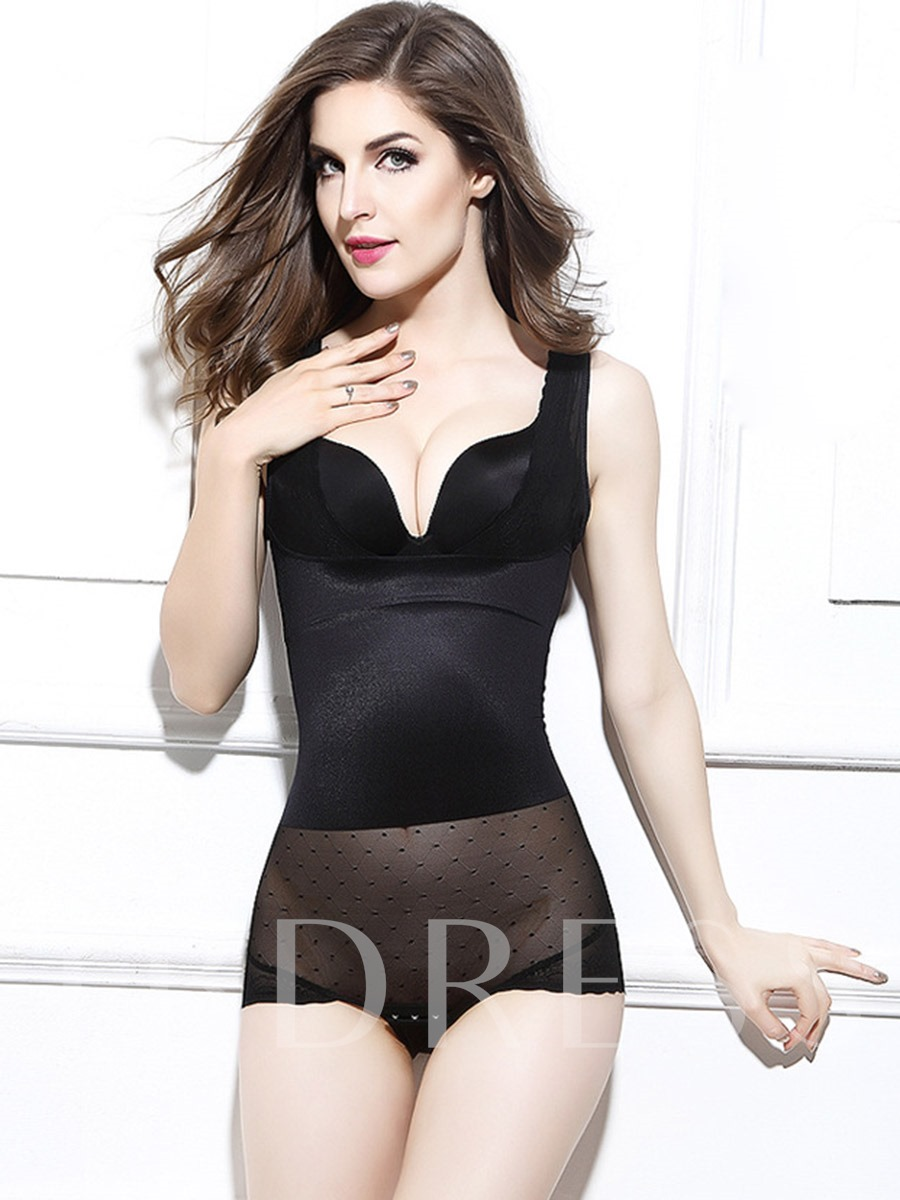Seamless Abdomen Shaping Breathable Shapewear