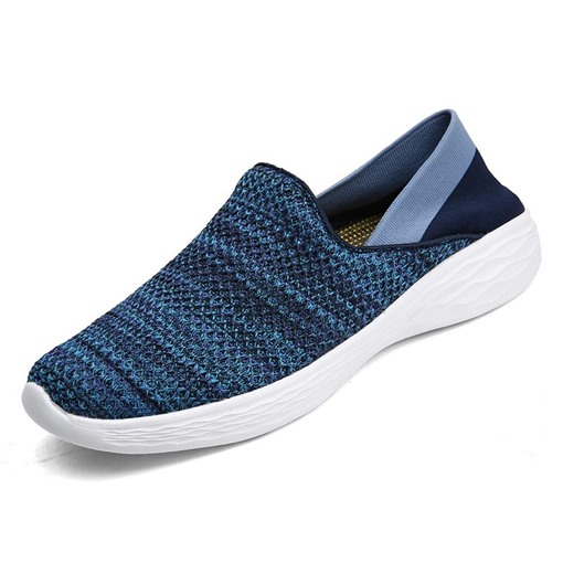 Light Mesh Dual-Use Men's Casual Shoes
