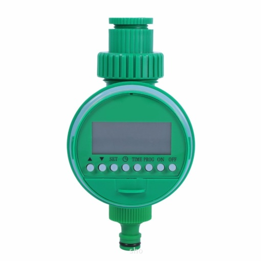 Irrigation Controller Automatic Irrigation Controller Home Automatic Flower Feeder English Timer