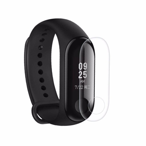 Explosion-proof Waterproof Film for Xiaomi MI Band 3