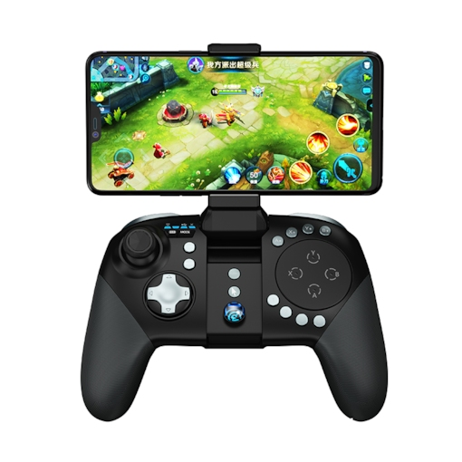 GameSir G5 MOBA Trackpad Touchpad Gaming Controller Bluetooth Wireless Gamepad for Android iOS iPhone