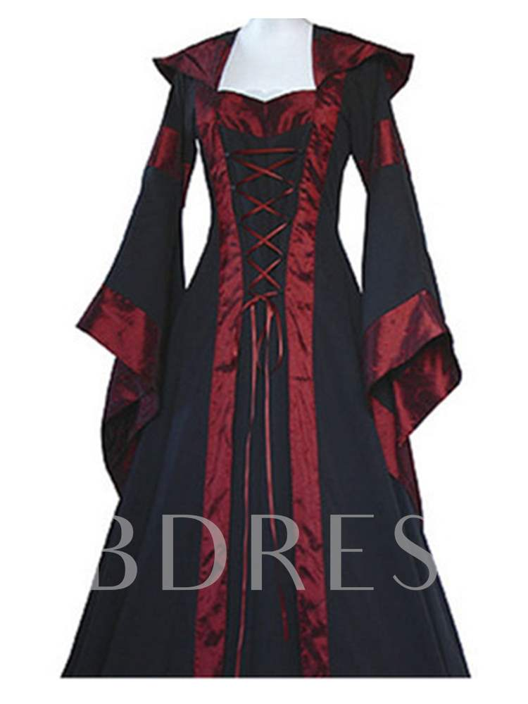 Easter Renaissance Victorian Dress Halloween Costume