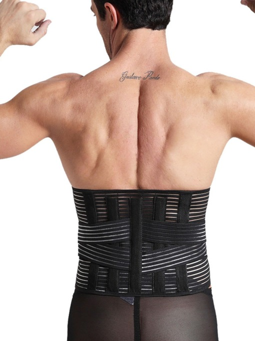 Men's Thin Slimming Abdomen Waist Cincher Shapewear